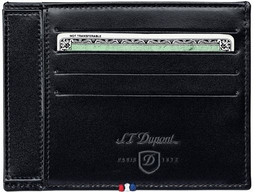 180308 Чехол для кредитных карт S.T.Dupont (Дюпон)