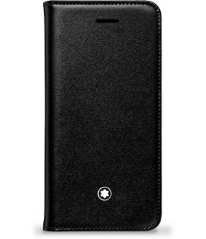 111240 Чехол для Iphone Montblanc 5/5S  (Монблан)