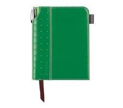 Записная книжка Cross Signature Journal, A6, зеленая, c ручкой 3/4,   250 страниц в линейку, 2010