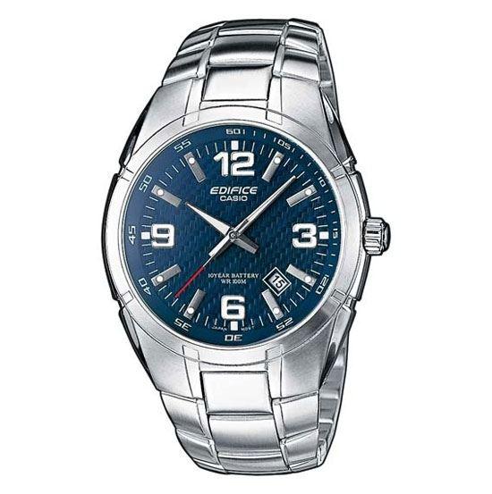 Мужские японские наручные часы Casio Edifice EF-125D-2A