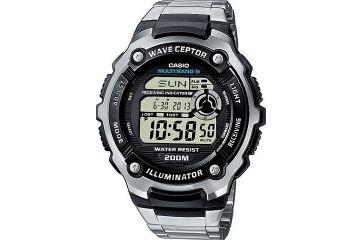 Японские аналого-цифровые многофункциональные часы Casio WV-200DE-1A