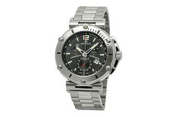 Мужские кварцевые наручные швейцарские часы Burett B 4203 NBSA