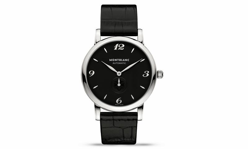 107072 Мужские часы Montblanc (Монблан)