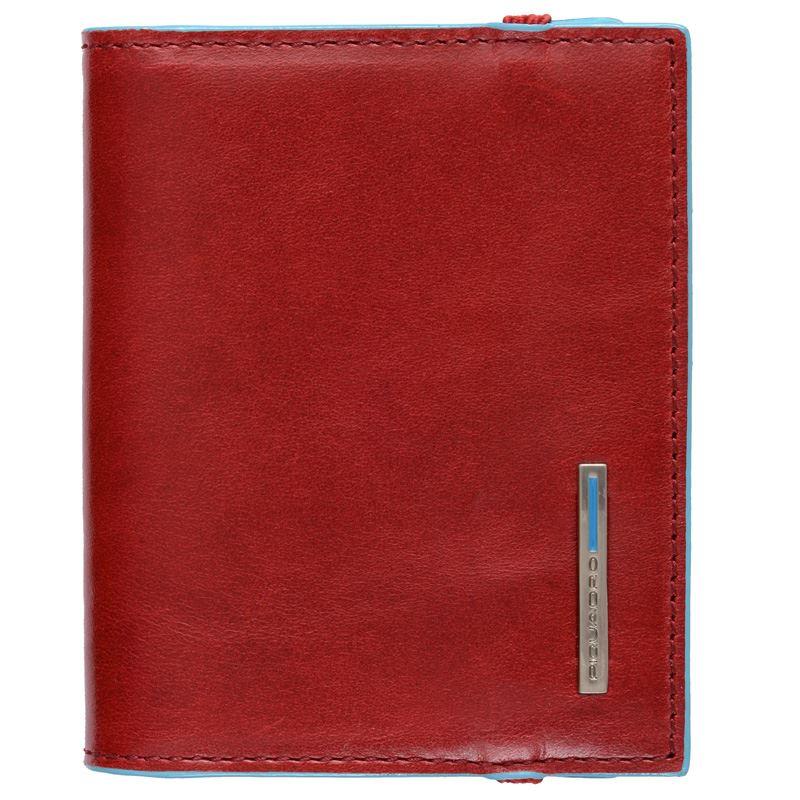 PP1395B2/R Чехол для кредитных карт Piquadro (Пиквадро)