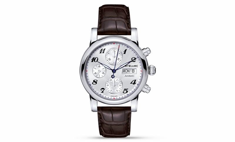 106466 Мужские часы Montblanc (Монблан)