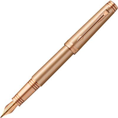S0960780 Перьевая ручка Parker Premier Monochrome F564