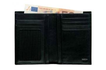 AU-P017/11 Мужское портмоне с отделением для визиток Aurora Torino