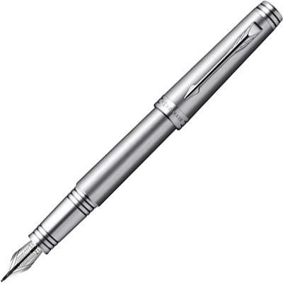 S0960760 Перьевая ручка Parker Premier Monochrome F564