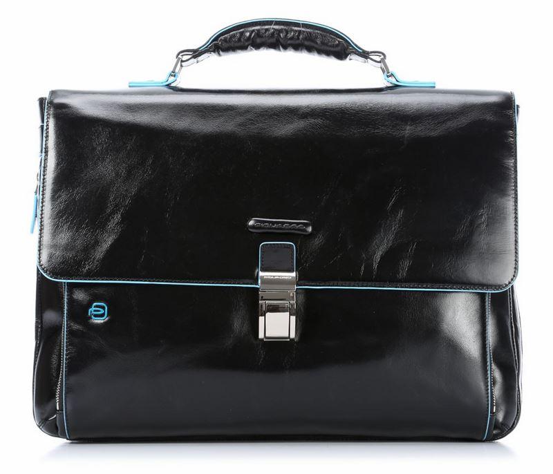 CA3111B2/N Портфель PIQUADRO (Пиквадро) Blue Square