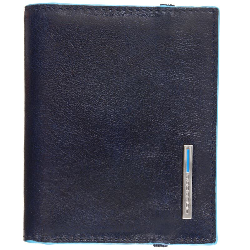 PP1395B2/BLU2 Чехол для кредитных карт Piquadro (Пиквадро)