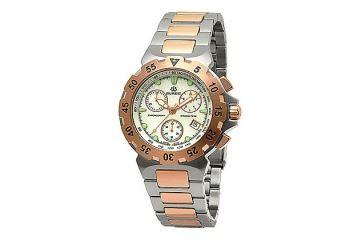 Мужские кварцевые наручные швейцарские часы Burett B 4202 DWFA
