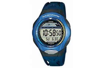 Японские наручные часы Casio Sport SPS-300C-1V
