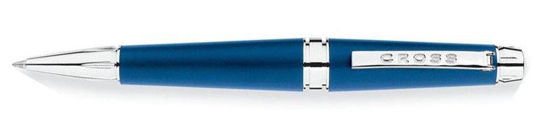 Шариковая ручка / роллер Cross C-Series, цвет: Monaco Blue >
