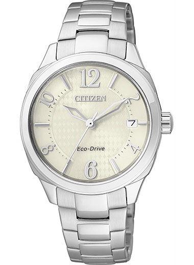 Мужские кварцевые наручные японские часы Citizen  EO1050-61A