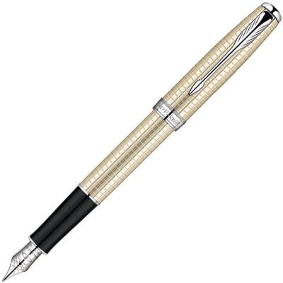 S0912490 Перьевая ручка Parker Sonnet10 F535