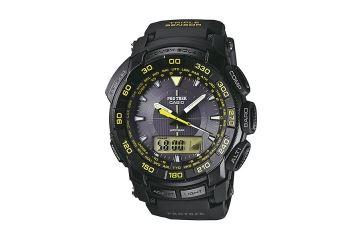 Японские наручные часы Casio Sport PRG-550-1A9