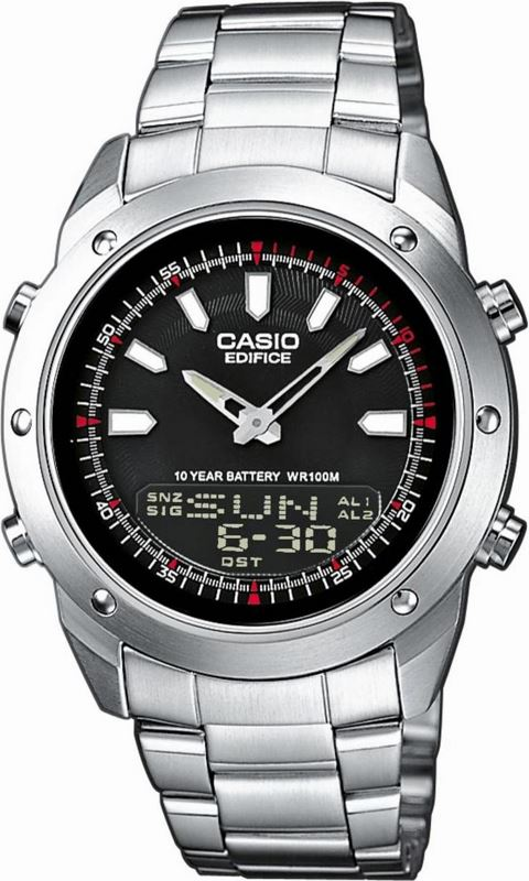 ������� �������� �������� ���� Casio Edifice EFA-118D-1A