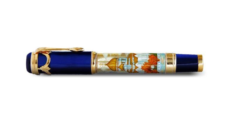 Перьевая ручка Ancora (Анкора),