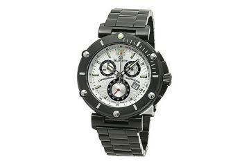 Мужские кварцевые наручные швейцарские часы Burett B 4203 BSSA