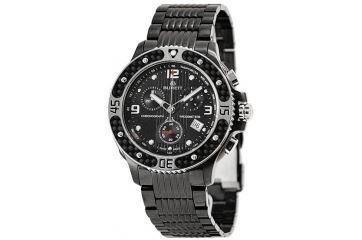 Мужские кварцевые наручные швейцарские часы Burett B 4204 BBSA