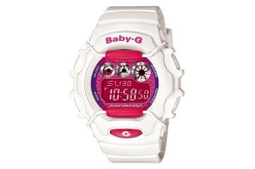 Женские японские наручные часы Casio Baby-G BG-1006SA-7A
