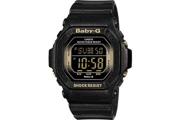 Женские японские наручные часы Casio Baby-G BG-5605SA-1E