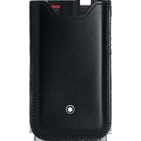 110000 Чехол для iPhone 5/5s Montblanc Meisterstuck