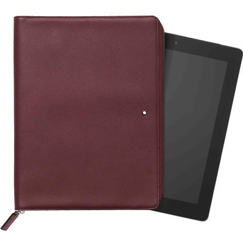 109636 Чехол для iPad Montblanc Meisterstuck Selection