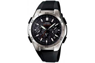 Японские аналого-цифровые многофункциональные часы Casio WVQ-M410-1A