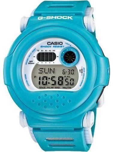 Японские наручные часы Casio G-Shock G-001SN-2E
