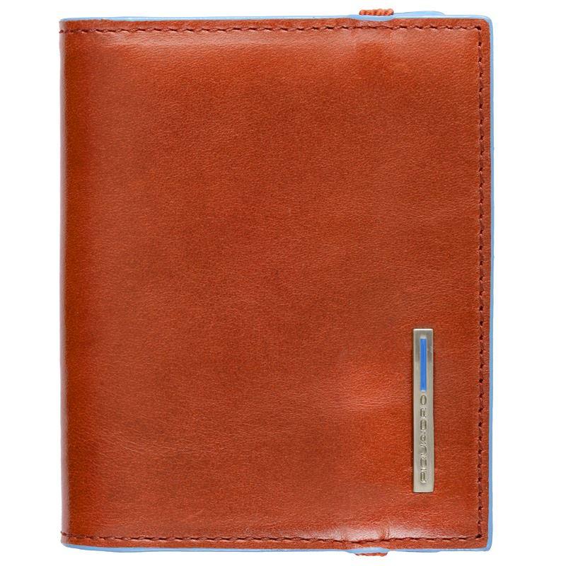 PP1395B2/AR Чехол для кредитных карт Piquadro (Пиквадро)
