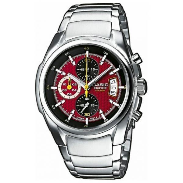 Мужские японские наручные часы Casio Edifice EF-512D-4A
