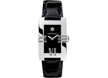 102370 Часы montblanc (монблан)