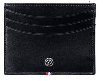 180408 Чехол для кредитных карт S.T.Dupont (Дюпон), DIAMANT