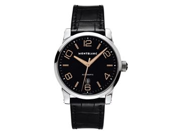 101551 Часы montblanc (монблан)