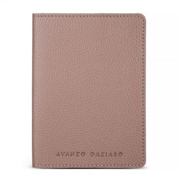 018-101954 Обложка для паспорта Avanzo Daziaro (Аванцо Дациаро)