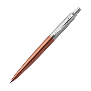 1953189 Ручка шариковая Parker (Паркер), Jotter Chelsea Orange CT.