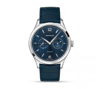 116244 Часы Montblanc Heritage Chronometrie Twincounter