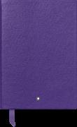 116515 БЛОКНОТ MONTBLANC (А5)