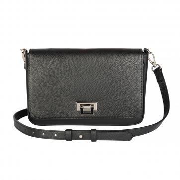 018-120201 Женская сумка-клатч Avanzo Daziaro (Аванцо Дациаро)