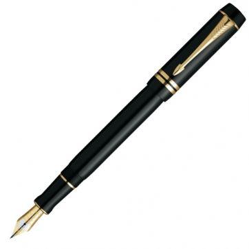 S0690330 Перьевая ручка Parker Duofold Centennial F77