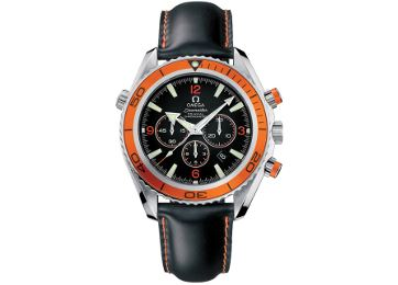 Мужские наручные швейцарские часы Omega 2918.50.82