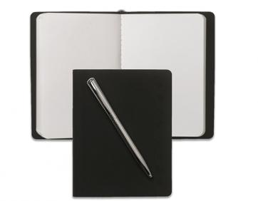 HDS607 Набор: блокнот+ручка HUGO BOSS (Хьюго Босс)