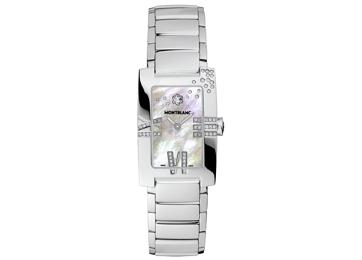 101557 Часы montblanc (монблан)