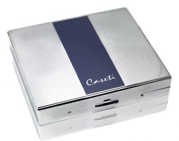CA520B(2) Портсигар Caseti