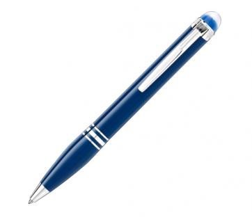 125292 ШАРИКОВАЯ РУЧКА MONTBLANC - STARWALKER BLUE PLANET