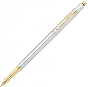 AT0086-75FF Перьевая ручка Crosss (Кросс)