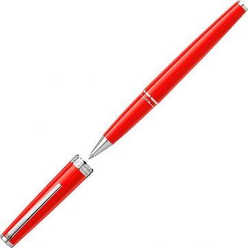 114813 Ручка-роллер Montblanc (Монблан) - Pix