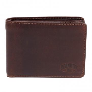 KD1041-03 Бумажник KLONDIKE DIGGER «Angus»