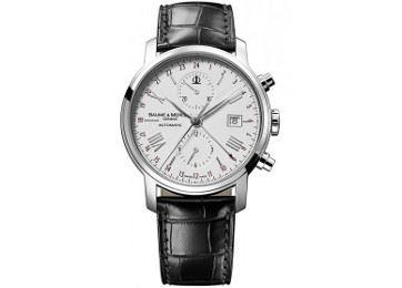 Мужские наручные швейцарские часы Baume&Mercier M0A08851